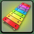 Junior Xylophone 3D Icon