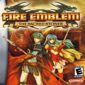 Fire Emblem - the Sacred Stones Icon