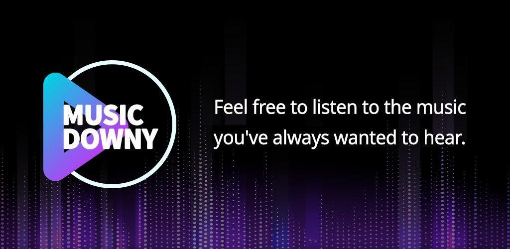 Free music mp3 listening to the best, listen to music apk