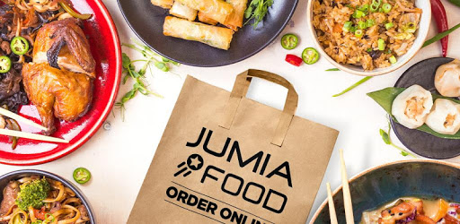 Jumia Food: Local Food Delivery near You apk