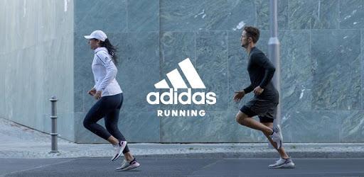 adidas Running by Runtastic - Fitness Run Tracker apk