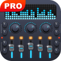 Equalizer Music Player Pro Icon