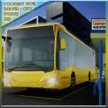 Tourist Bus Driver: City Drive 3D Icon