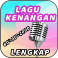 Complete Indonesian Memories Songs Icon