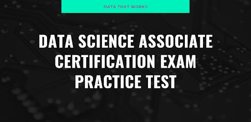 Data Science Certification Practice Test apk
