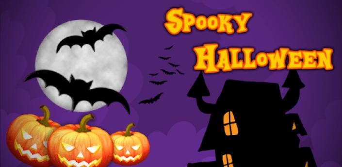 Spooky Halloween apk