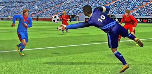 Football Soccer 2020 apk