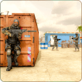 Modern Military Force - Counter Terrorist Game Icon