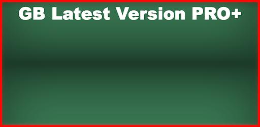gb wasahp latest version - Gbwasahp 2020 apk