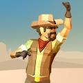 Polygon Street Fighting: Cowboys Vs. Gangs Icon