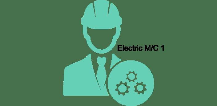 Electric M/C - I apk