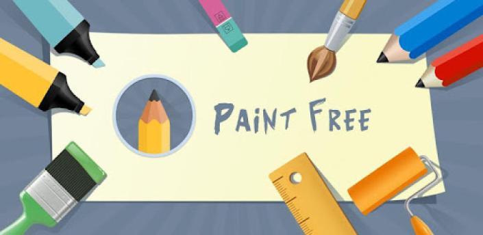 Paint Free apk