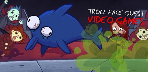 Troll Face Quest Video Games apk