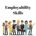 EMPLOYABILITY SKILLS that can get you a job easily Icon