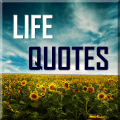 Life Quotes Collection Icon