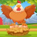 Chicken Empire Icon