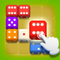 Fantastic Dice - Merge Puzzle Icon