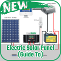 Guide to Electric Solar Panel (Books) Icon