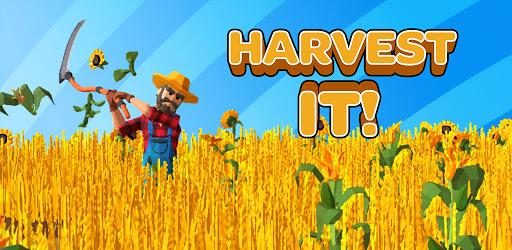 Harvest It!  Manage your own farm apk
