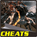 Cheats MORTAL KOMBAT X Icon