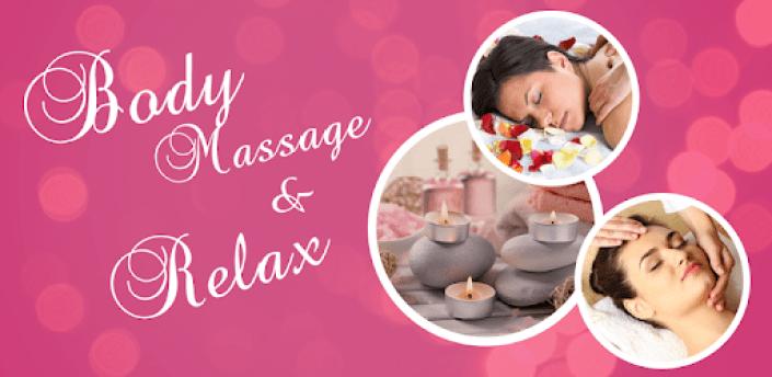 Body vibrate massager apk