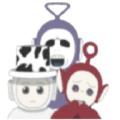 SlendyTubbies 3 Icon