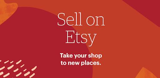 Sell on Etsy apk