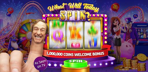 Slotomania™ Slots - 777 Free Casino Fruit Machines apk