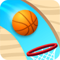 Dig Dunk Icon
