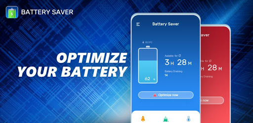 Battery Saver-Charge Faster, Ram Cleaner, Booster apk