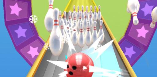 Bowling: Rolling 3D Ball! apk