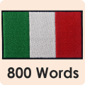 Learn Italian language Icon