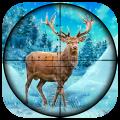Sniper 3d Animal Shooting - Animal Hunting Games Icon