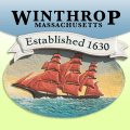 Winthrop Mass Icon