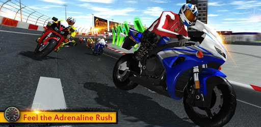 Bike Racing - Extreme Bike Race Games apk