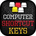Computer shortcut keys hindi Icon