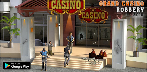 Grand Casino Robbery 2019 : Vegas City apk