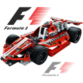 Car Racing 3D Pro Icon