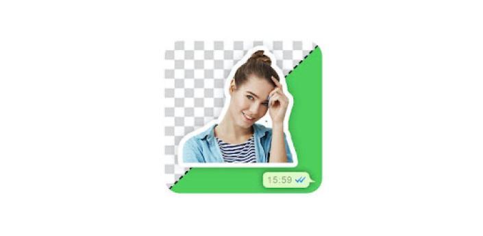 My Face Sticker: Custom WhatsApp Sticker Maker apk