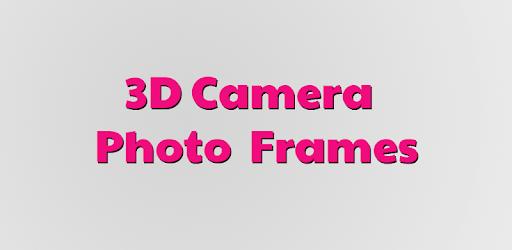 3D Camera Photo Editor apk