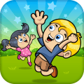Games for 3 Year Olds Icon