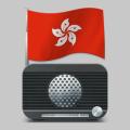 radio收音機hong kong Icon