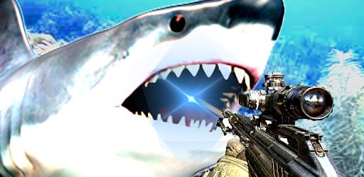 Shark Hunting :  Shark Hunter Games Shark Hunt apk