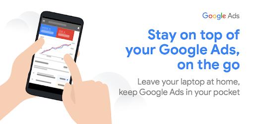 Google Ads - Grow your Business Online apk