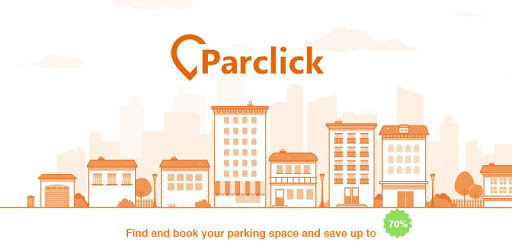 Parclick – Find and Book Parking Spaces apk