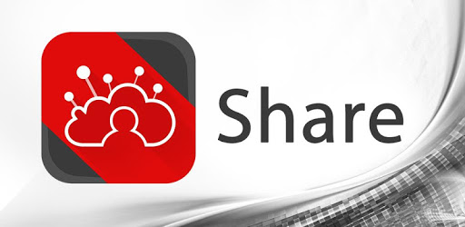 Shabakaty Share App apk