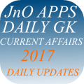 daily gk Current Affairs Icon