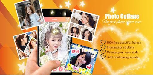 Photo frame, Photo collage apk