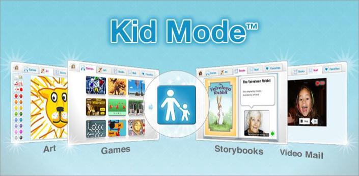 Kid Mode: Free Learning Games apk