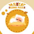 Milkcat Puzzle Free EN Icon